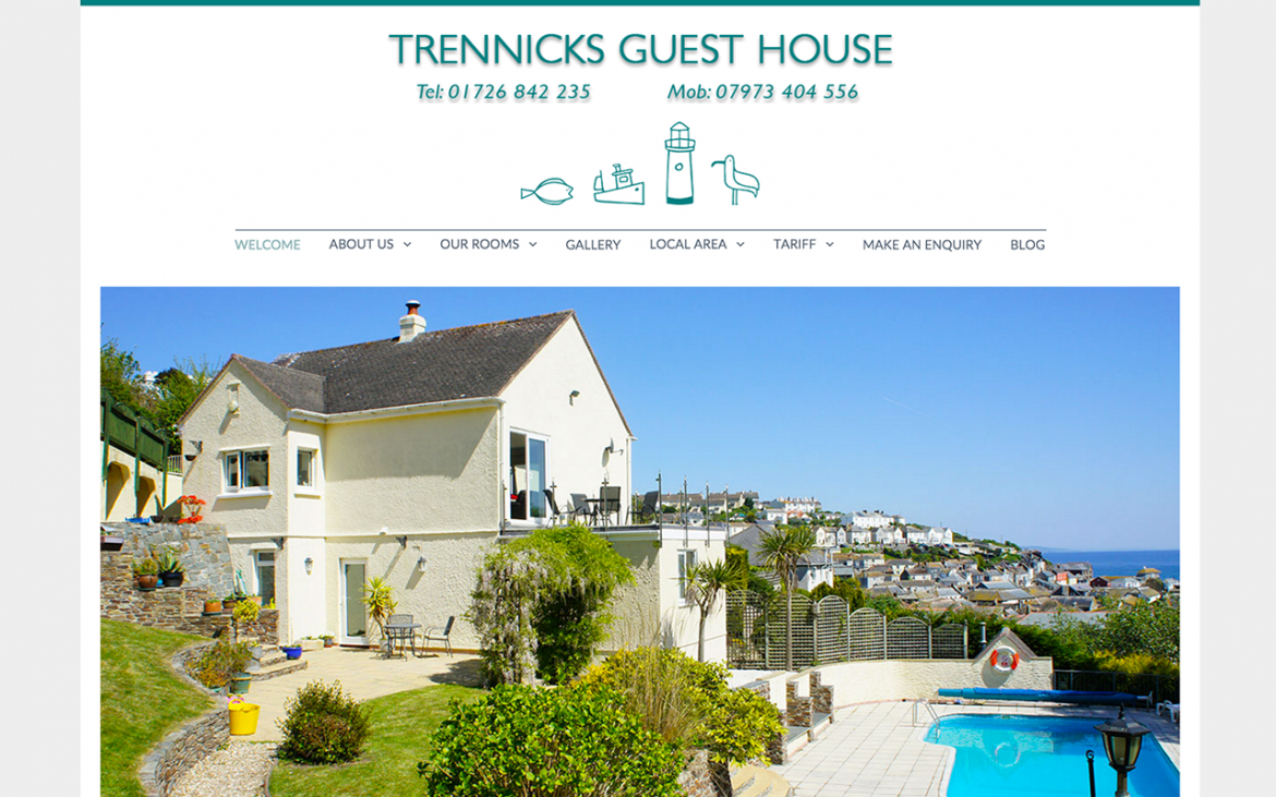 Trennicks Guest House