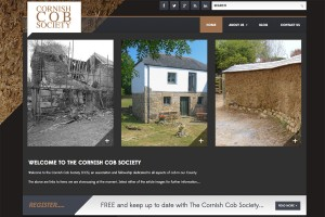 Cornish Cob Society