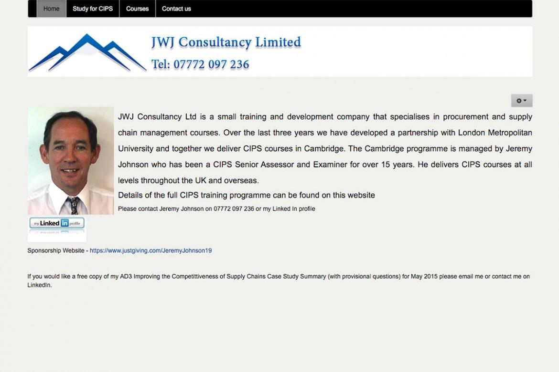 CIPS Consultancy