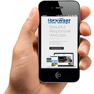 Mobile Responsive Websites Cornwall